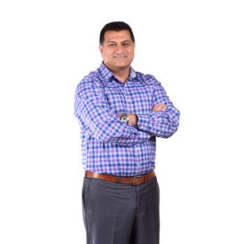Nico Khakhar